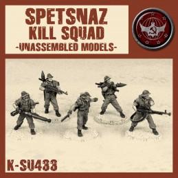 Dust 1947 SPETSNAZ KILL...