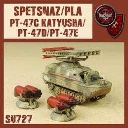 Dust 1947 PT-47C/D/E...