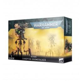 Warhammer 40.000: Canoptek...