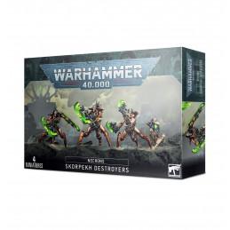 Warhammer 40.000: Skorpekh...