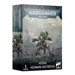 Warhammer 40.000: Hexmark...