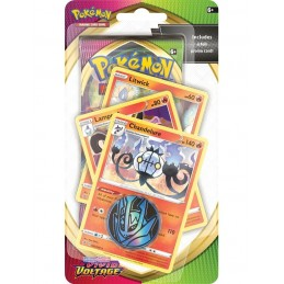 Pokemon TCG: Vivid Voltage...