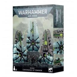 Warhammer 40.000 Necrons...