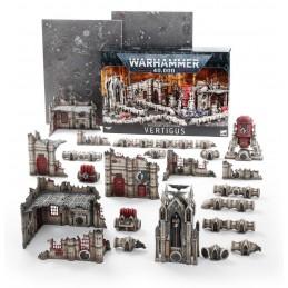 Warhammer 40.000...