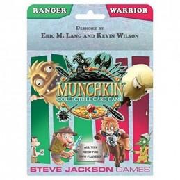 Munchkin CCG - Ranger &...