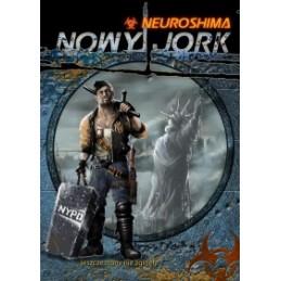 Neuroshima Nowy Jork