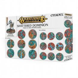 Warhammer Shattered...