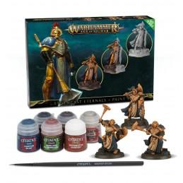 Warhammer Age of Sigmar...