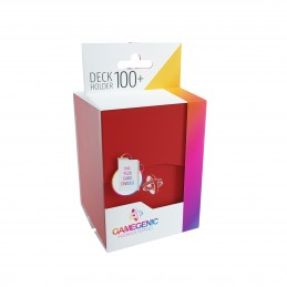 Pudełko Deckholder 100+ na...