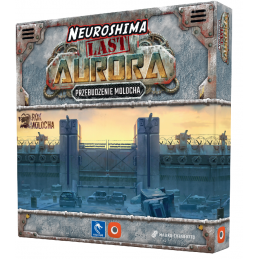 Neuroshima: Last Aurora -...