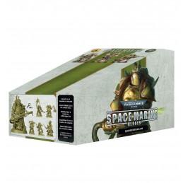 Warhammer 40.000: Space...