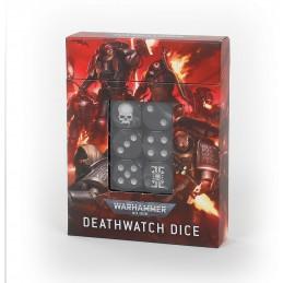 Warhammer 40,000 Deathwatch...