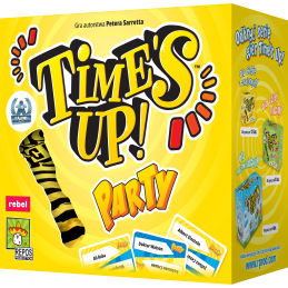 Time's Up! - Party (nowa...