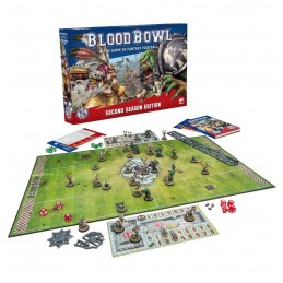 Blood Bowl: Starter Box...