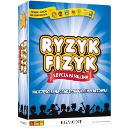 Ryzyk Fizyk: Edycja familijna