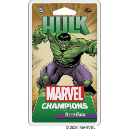 Marvel Champions: Hulk Hero...