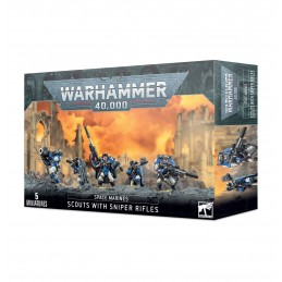 Warhammer 40.000 Space...