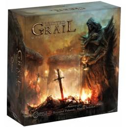 Tainted Grail Upadek...