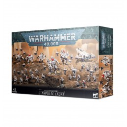 Warhammer 40.000 T'au...