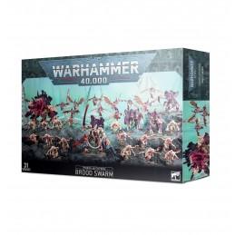 Warhammer 40.000 Tyranids:...