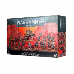 Warhammer 40.000 Chaos...