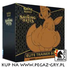 Pokemon TCG Shining Fates...