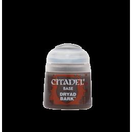Farba Citadel Base Dryad Bark