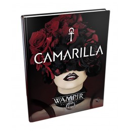Wampir: Maskarada - Camarilla