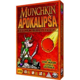 Munchkin Apokalipsa -...