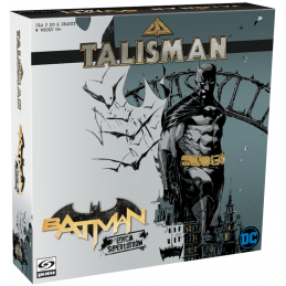 Talisman BATMAN (edycja...