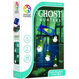 Smart Games - Ghost Hunters...