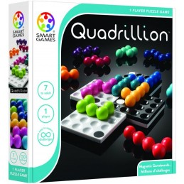 Smart Games - Quadrillion...