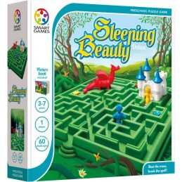 Smart Games - Sleeping...