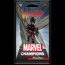 Marvel Champions: Wasp Hero...