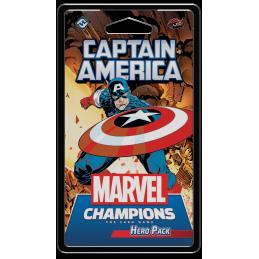 Marvel Champions: Captain...
