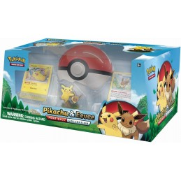 POKEMON TCG: PokeBall...