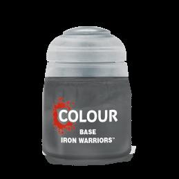 Farba Citadel Base Iron...