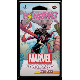 Marvel Champions: Ms....