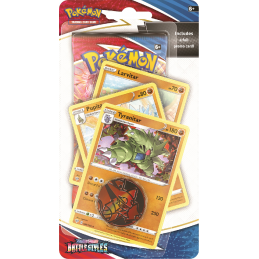 Pokemon TCG: 3.5 Champion's Path Pin Collection - Ballonlea  Gym