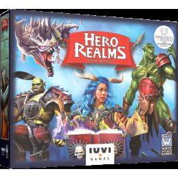 Hero Realms nowa edycja...