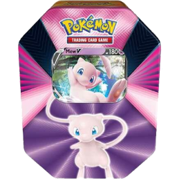 Pokemon TCG Mew V Forces...