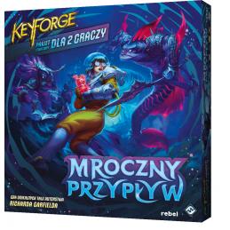 KeyForge: Mroczny Przypływ...