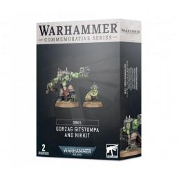 Warhammer 40.000: Gorzag...