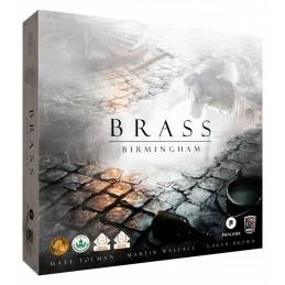 Brass: Birmingham (edycja...