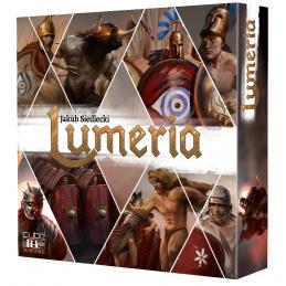 Lumeria - Grecy vs Rzymianie
