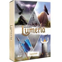 Lumeria - Scenariusze