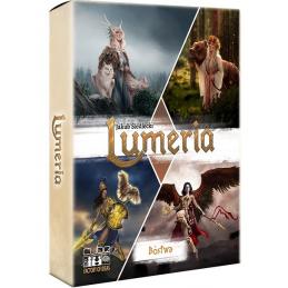 Lumeria - Bóstwa