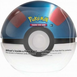 POKEMON TIN: Great Ball (3...