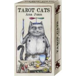 Tarot - Cats