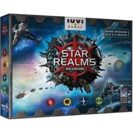 Star Realms (nowa edycja...